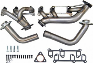 TA STOCK REPLACEMENT HEADER SET