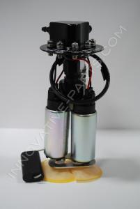 Double 300 pump