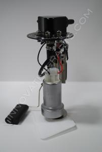 Single 400 pump